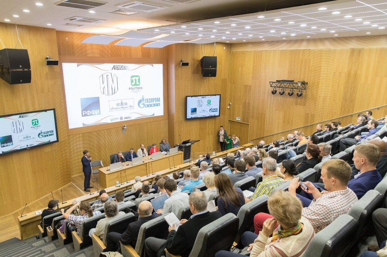 "The International Summer School-Conference ""Advanced Problems in Mechanics — 2019"""