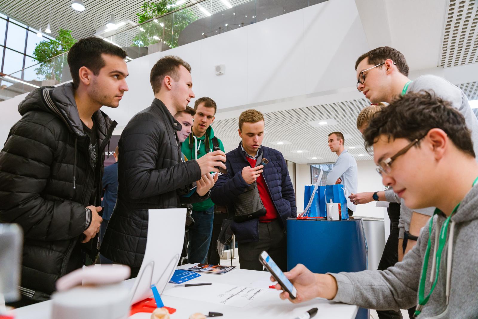 НОЦ «Газпромнефть-Политех» примет участие в Молодежном карьерном форуме